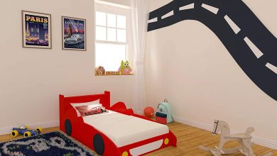 Best Decorating With Unique Kids Beds