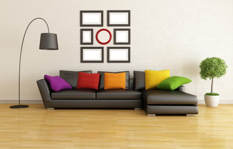 budget-friendly ways to furnish your home