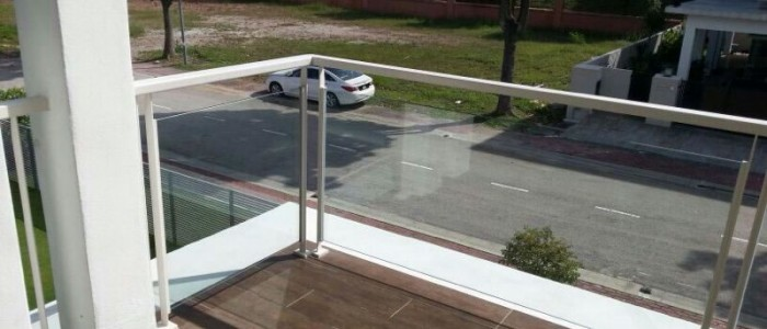 Glass balustrades and benefits