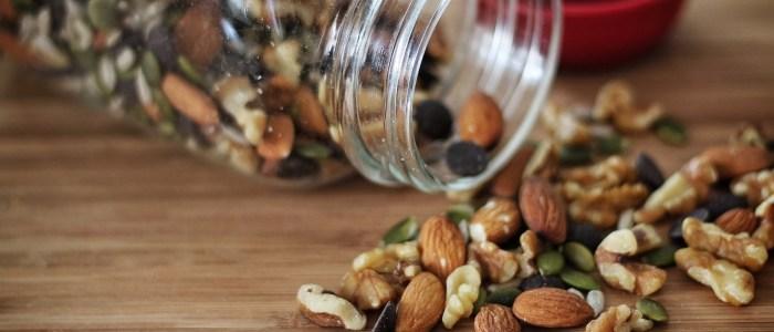 health with cashews