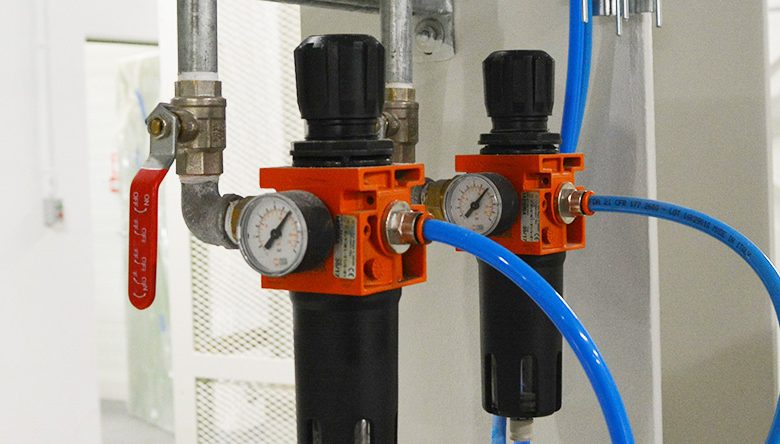 reduce compressed air costs