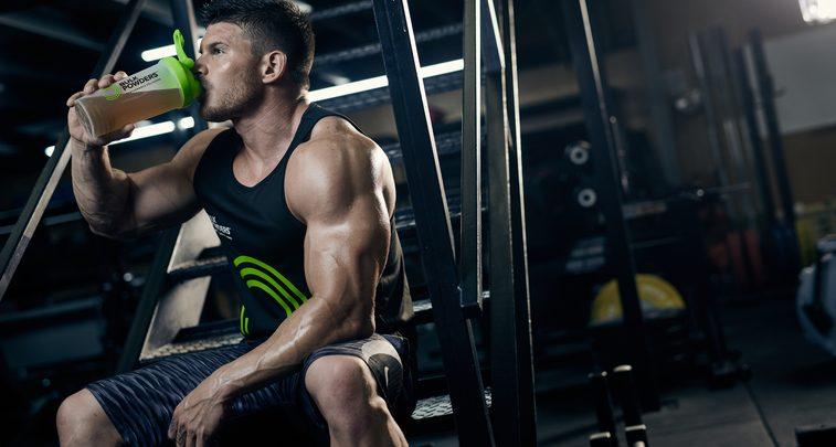 Sports Nutrition Training