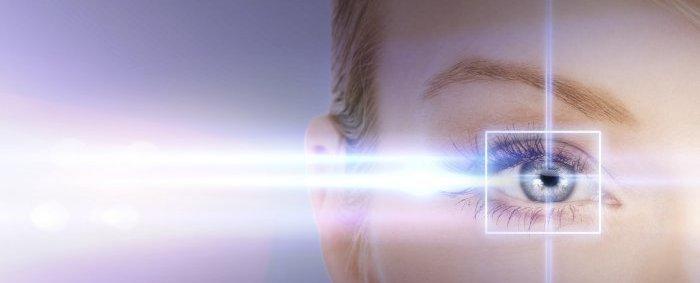 Laser Eye Surgery Works