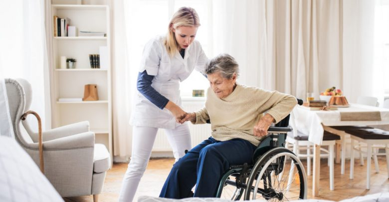 Special Services for the seniors