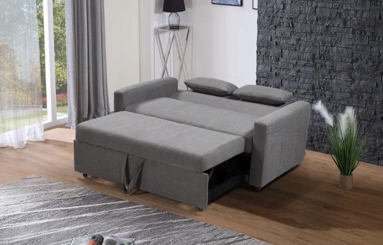 Adjustable Foldable Bed