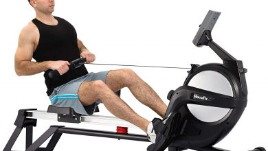 Purchasing a Used Rowing Machine Online