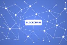 a blockchain is